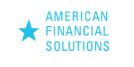 American Financial Solutions