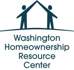 Logo - Washington Homeownership Resource Center
