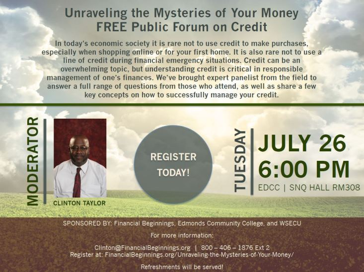 Unraveling the Mysteries of your Money