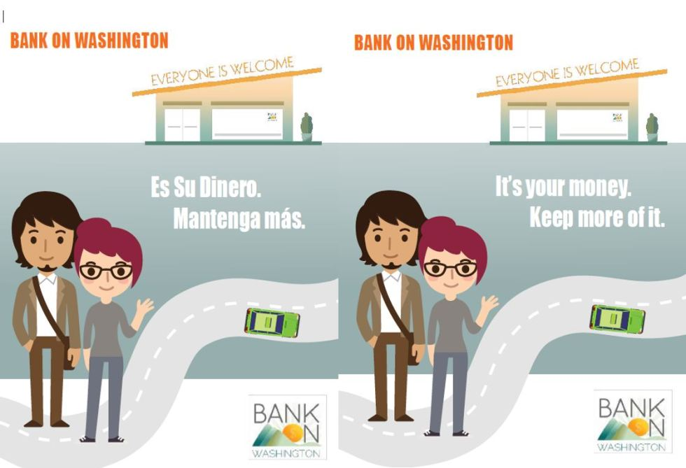 bank on washington